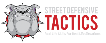 Street Defensive Tactics Logo